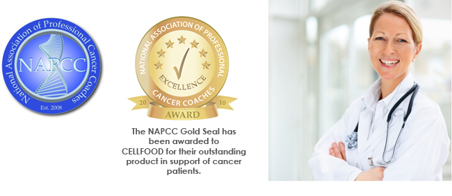 The NAPCC Gold Seal
